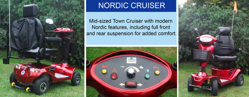 Nordic Mobility Cruiser